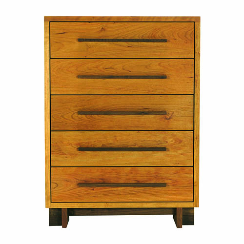 Vermont Furniture Skyline 5-Drawer Dresser