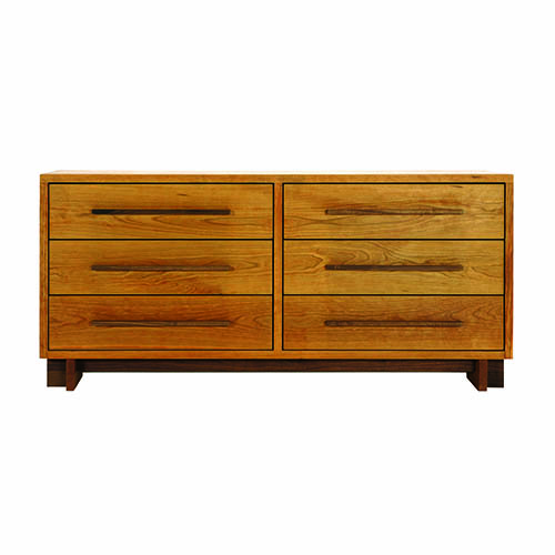 Vermont Furniture Skyline 6-Drawer Dresser
