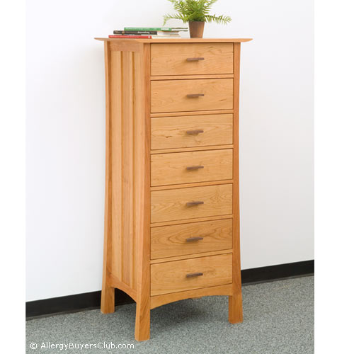 Vermont Furniture Horizon Tall 7-Drawer Chest