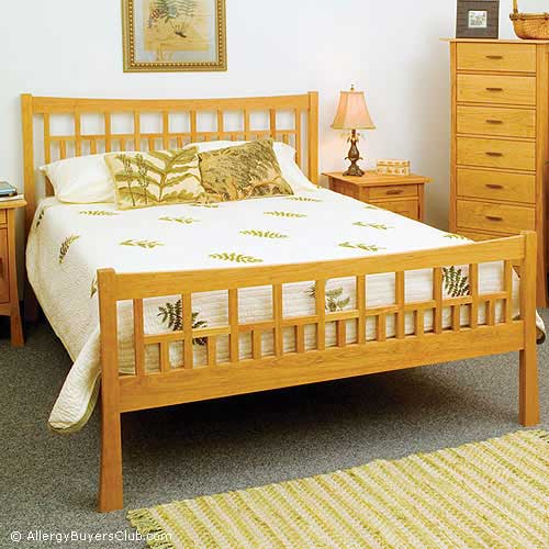 Vermont Furniture Greenwich Bed