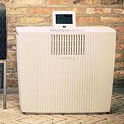 Venta Kuubel XL-T Max Hybrid Air Purifier & Humidifier