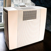 Venta Kuubel XL-T Max Hybrid Air Purifier & Humidifier