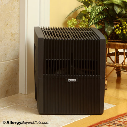 Venta LW25 Airwasher