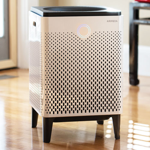 Airmega 400 & 400S Air Purifiers by Coway