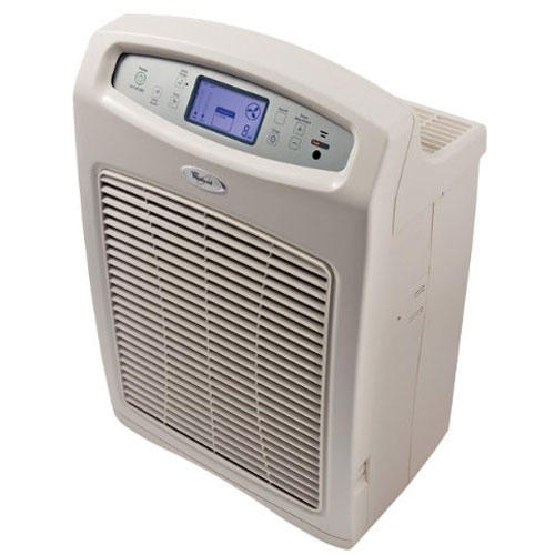 Whirlpool Air Purifier