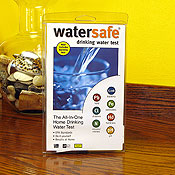 Watersafe City Water Test Kits #WS-425B