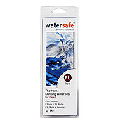 Watersafe Drinking Water Lead Test Kits