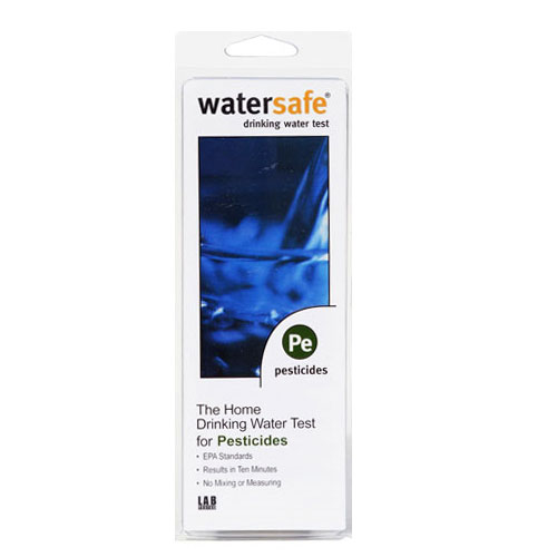 Watersafe Drinking Water Pesticide Test Kits