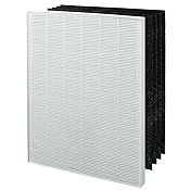 Winix HEPA Filter + 4 Carbon Pre-Filters - Size 17