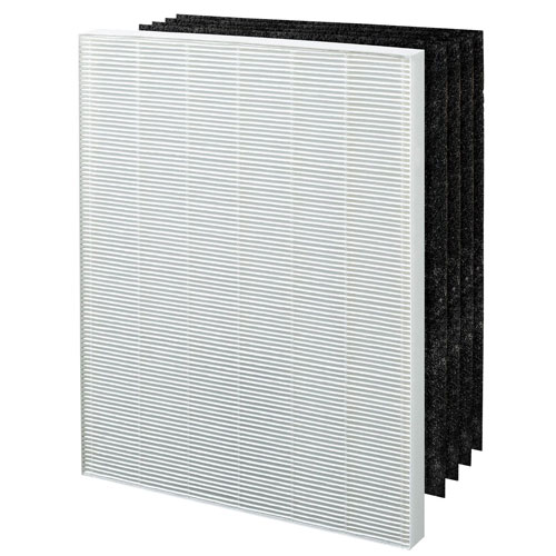 Winix HEPA Filter + 4 Carbon Pre-Filters - Size 25