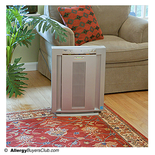Winix PlasmaWave 5300 True HEPA Air Purifier