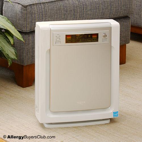 Winix PlasmaWave 9300 Ultimate Pet True HEPA Air Purifier