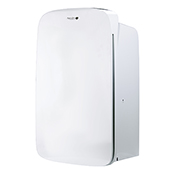 Pure & Dry HEPA 70-Pint Dehumidifier and Air Purifier