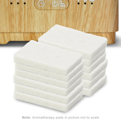 SimpleMist Aromatherapy Replacement Pads - 12 Pack