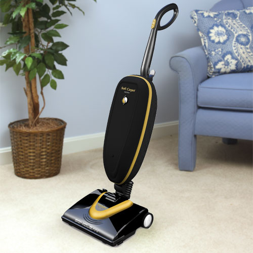 Soniclean Soft Carpet Vacuum Cleaner