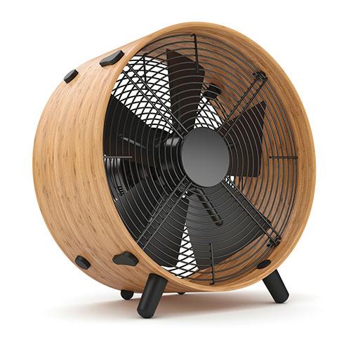 Stadler Form Otto Fan - Bamboo
