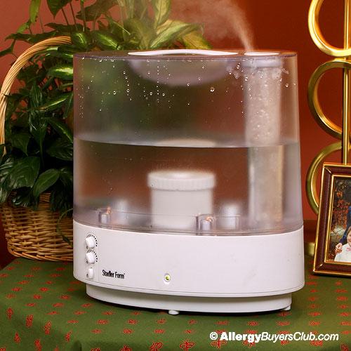 Stadler Form Hydra Ultrasonic Humidifiers