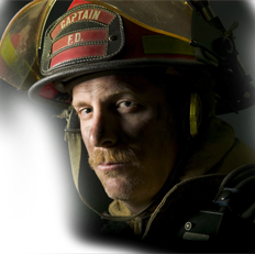 FealGood Foundation Fireman