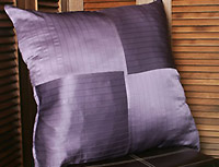 French Pleat Collection - duvet cover, shams, throw
