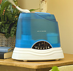 Air O Swiss Humidifiers: Model 7135