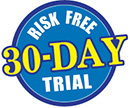 30 Day Risk Free