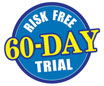 60 Day Risk Free