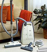 SEBO C3.1 Vacuum Cleaner